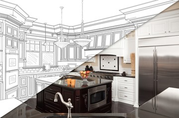 Remodeling services by All City Construction and Remodeling