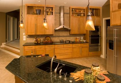 Marble & Granite Services by All City Construction and Remodeling