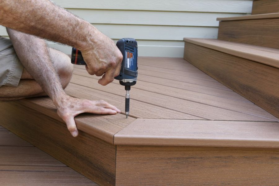 All City Construction and Remodeling's Deck Building and Repair