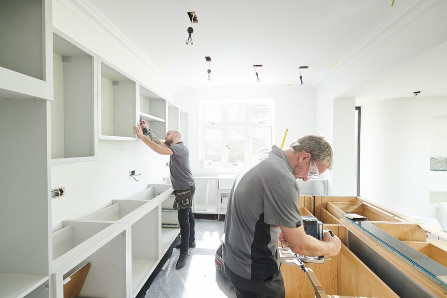 All City Construction and Remodeling's Remodeling Contractors