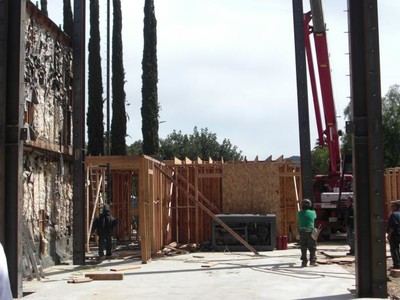 All City Construction and Remodeling remodeling in Los Angeles