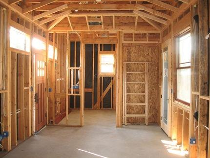 New Construction Home by All City Construction and Remodeling